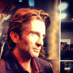Sharlto Copley at Elysium Premiere, Sydney Photo by Joseph Rana
