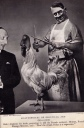 License Hitler about to eat the French Cockerel.    Attribution Some rights reserved by Smabs Sputze