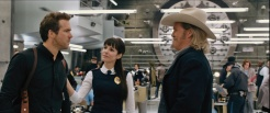 Ryan Reynolds and Jeff Bridges Image Courtesy Universal Pictures (Australia)