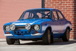 1978 Mark 1 Ford Escort 