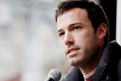 Ben Affleck - Feed America License AttributionShare Alike Some rights reserved by Intemporelle | Erin Lassahn Photography