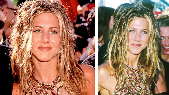 Jennifer Aniston 1999 Emmy Awards LicenseSome rights reserved by ...love Maegan