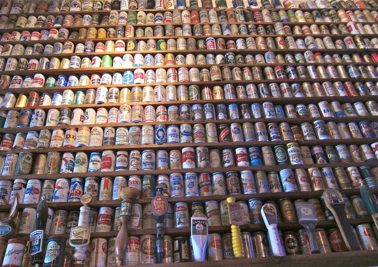 99 Bottles of Beer on the Wall License  Some rights reserved by jurvetson