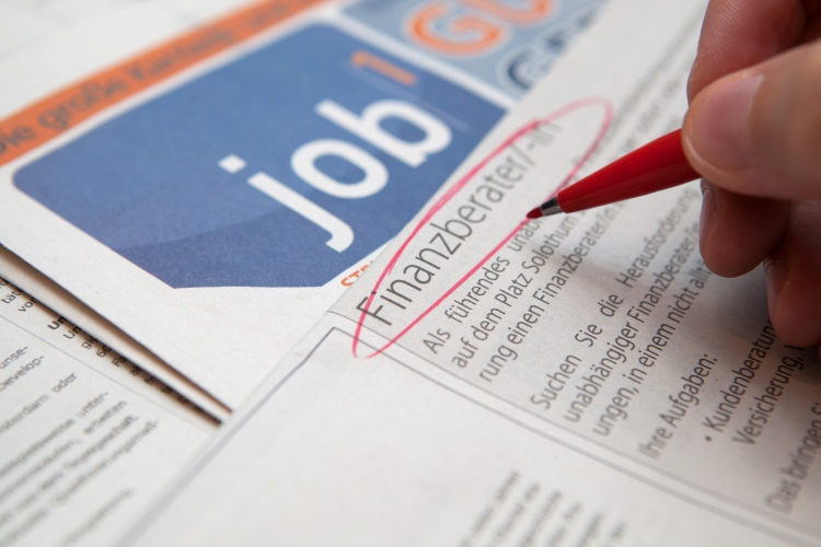 License Job Search    Attribution Some rights reserved by Tax Credits