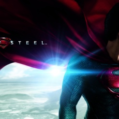 Man of Steel Horizontal Billboard Image License Some rights reserved by sitsgirls