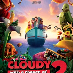 CLOUDY2_TSR_A4poster Courtesy Sony Pictures Releasing (Australia)