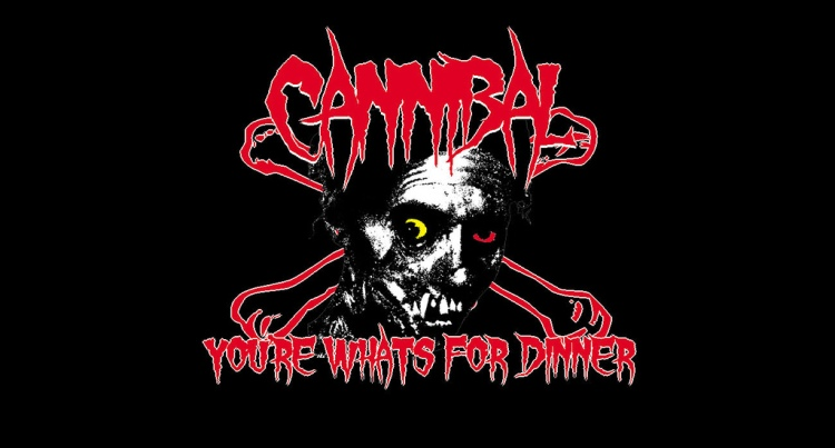License cannibal shirt design, ever wondered what you taste like    Attribution Some rights reserved by u2canreed