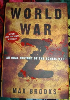 World War Z LicenseSome rights reserved by Sergey Galyonkin