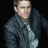 Fifty Shades of Grey - movie lead cast Charlie Hunnam and Dakota Johnson