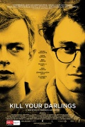 Kill Your Darlings – DVD Review