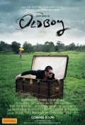 Old Boy – Poster