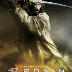 47Ronin_Keanu_Key_Art Universal Pictures (Australia)