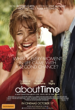 About_Time_Key_Art, Courtesy Universal Pictures (Australia)