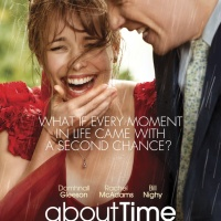 About Time - Movie Review / Preview