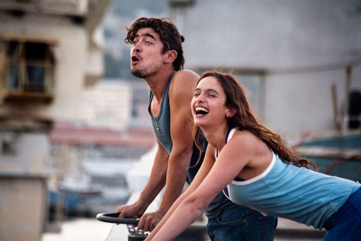 Italian Film Festival 2013 - Cosimo and Nicole movie review