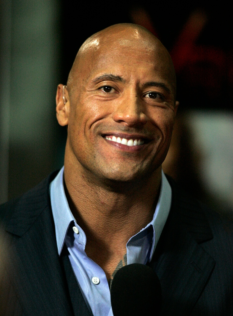 Photo / All sizes LicenseSome rights reserved by Eva Rinaldi Celebrity and Live Music Photographer Dwayne Johnson G.I. JOE: RETALIATION - Red carpet movie premiere tonight, Event Cinemas, Sydney, Australia - 14th March 2013...