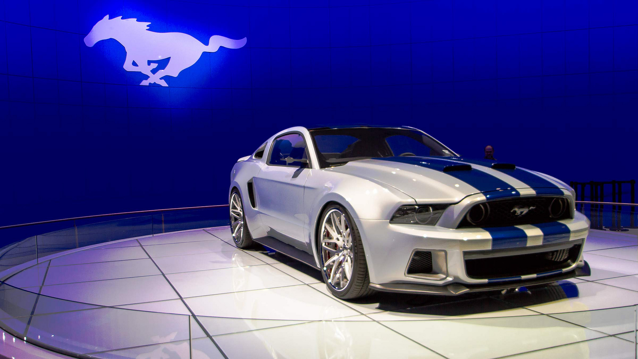 pics for gt need for speed mustang wallpaper