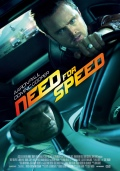 Need For Speed – MovieReview