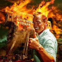 Arnold Schwarzenegger is hungrier than ever