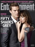 Fifty Shades of Grey – first look image –Preview