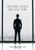 Fifty Shades of Grey – US TEASERIMAGE