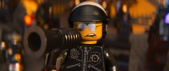 "LG-FP-068 Film Name: THE LEGO® MOVIE Copyright: (C) 2014 WARNER BROS. ENTERTAINMENT INC. Photo Credit: Courtesy of Warner Bros. Pictures Caption: LEGO® minifigure Bad Cop/Good Cop (voiced by LIAM NEESON) in the 3D computer animated adventure ""The LEGO® Movie,"" from Warner Bros. Pictures, Village Roadshow Pictures and Lego System A/S. A Warner Bros. Pictures release."