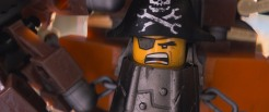 "LG-FP-075 Film Name: THE LEGO® MOVIE Copyright: (C) 2014 WARNER BROS. ENTERTAINMENT INC. Photo Credit: Courtesy of Warner Bros. Pictures Caption: LEGO® character Metal Beard (voiced by NICK OFFERMAN) in the 3D computer animated adventure ""The LEGO® Movie,"" from Warner Bros. Pictures, Village Roadshow Pictures and Lego System A/S. A Warner Bros. Pictures release."